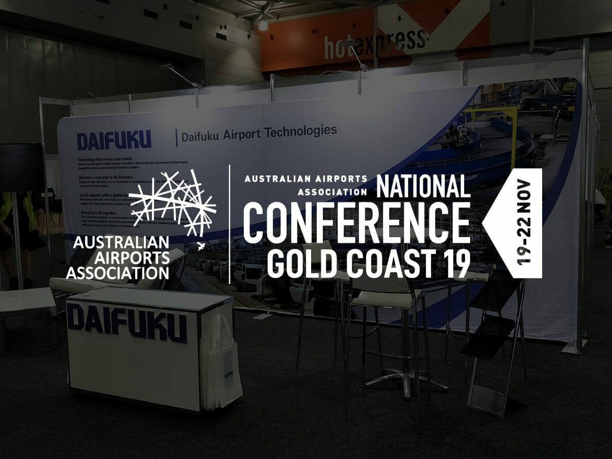 The AAA National Conference 2019