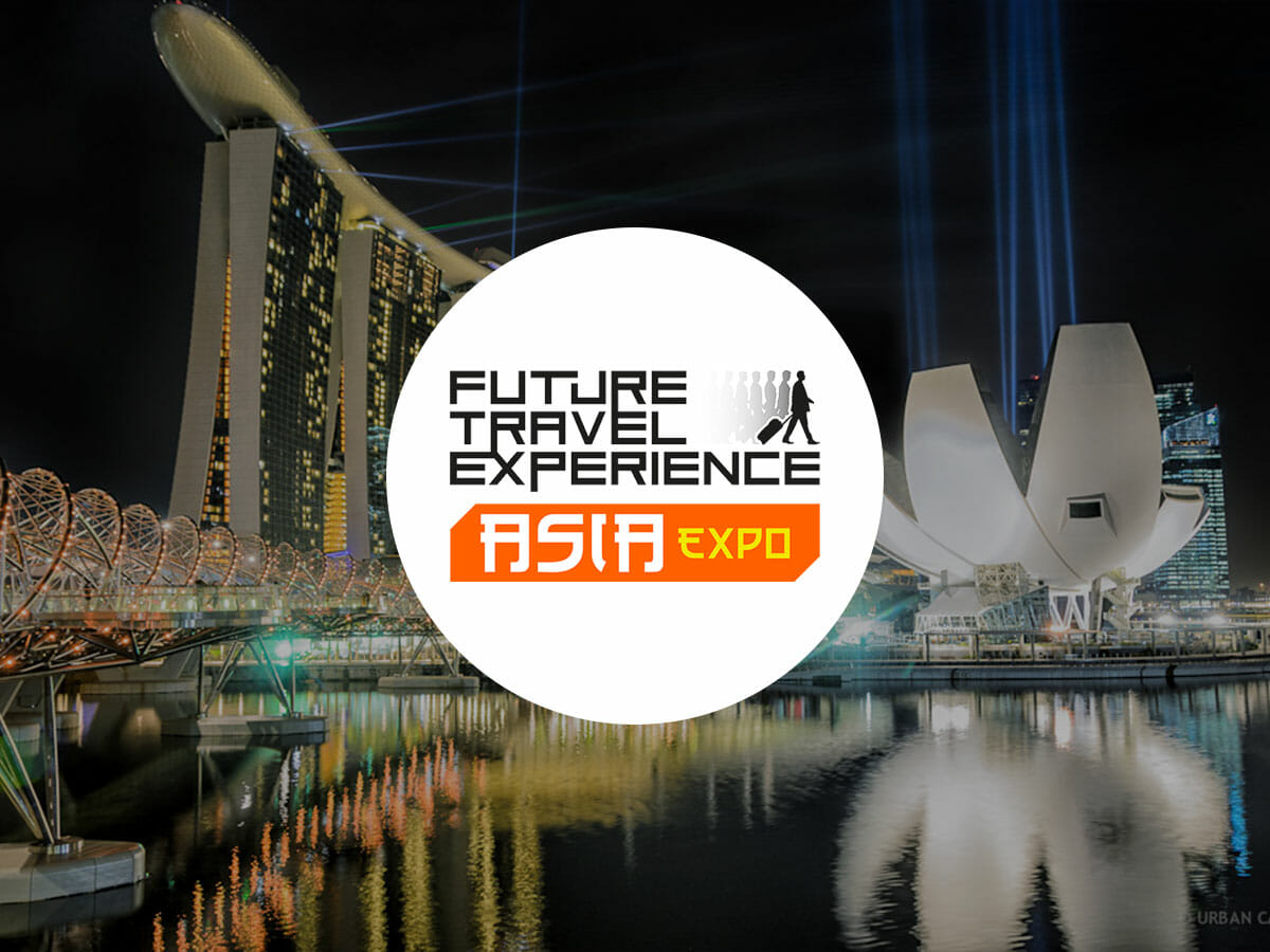 Future Travel Experience – Asia Expo