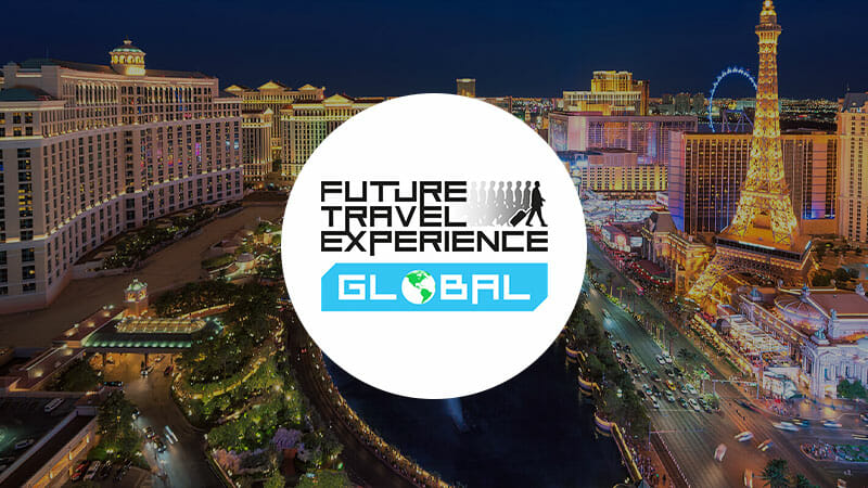 Future Travel Experience – Global