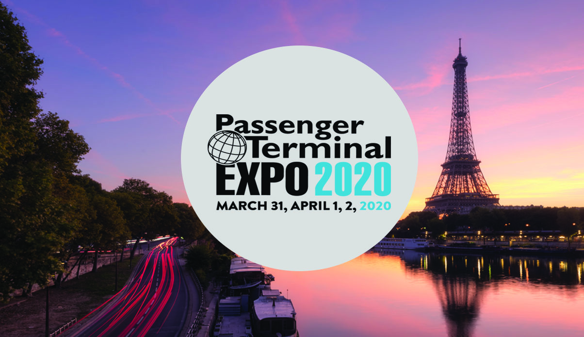 Passenger Terminal World 2020