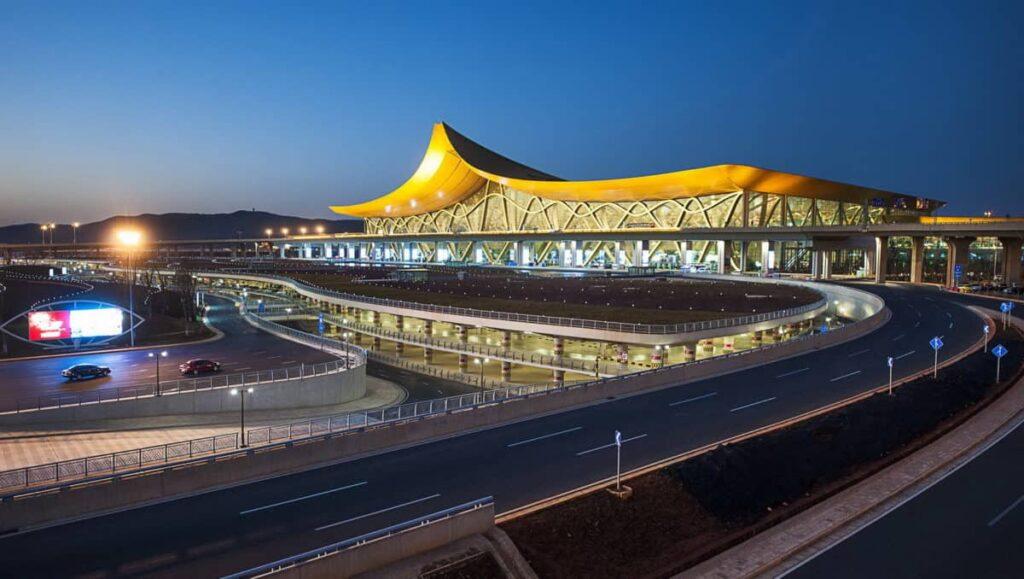 Daifuku Wins Kunming Changshui Airport Bag Drop Project